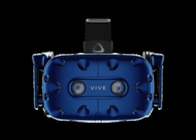 VIVE Pro HMD(フルキット)