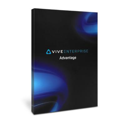 VIVE Focus アドバンテージパック(法人利用 / 商用利用 ライセンス)